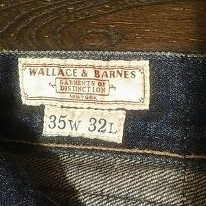 Wallace & Barnes